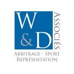 logo wd&associés