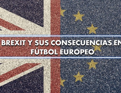 El Brexit y sus consecuencias en el fútbol europeo