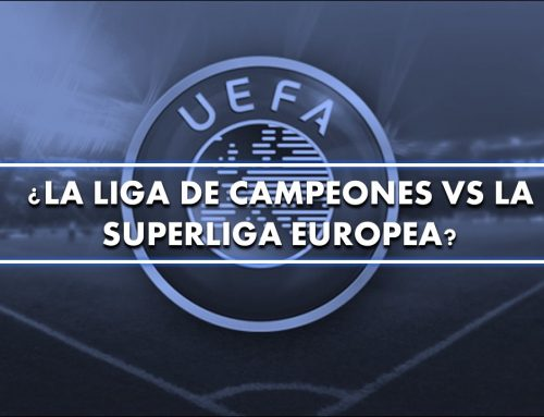¿La Liga de Campeones vs la Superliga Europea?