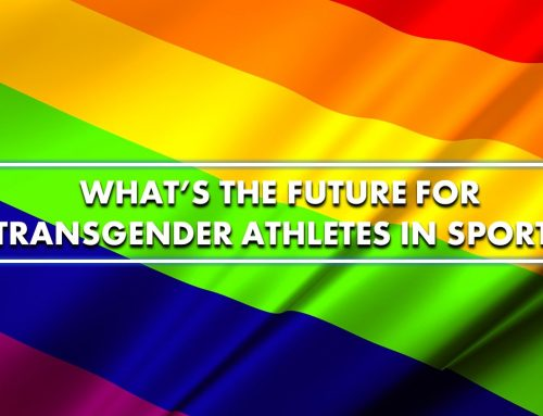 What's the future for transgender athletes in sport?