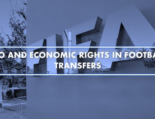 TPO and Economic Rights in football transfers